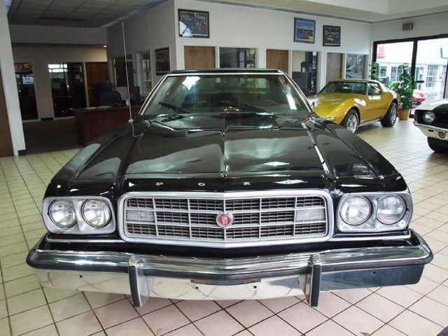 1973 Used Ford Gran Torino Sport Sportsroof At Dixie Dream