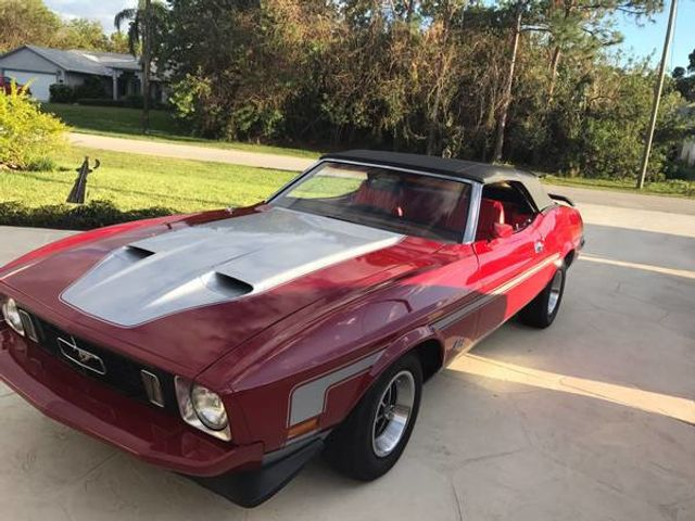 1973 Ford Mustang Convertible For Sale Bellmore Ny 17 000