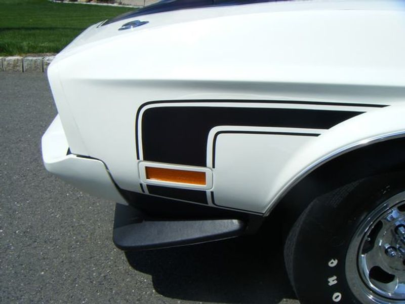 1973 Ford MUSTANG RAM AIR - 4072192 - 11