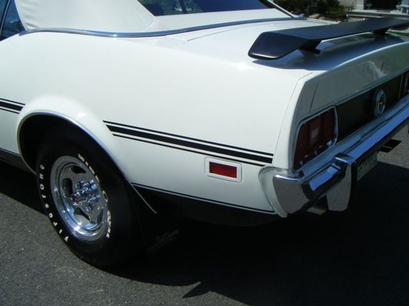 1973 Ford MUSTANG RAM AIR - 4072192 - 19