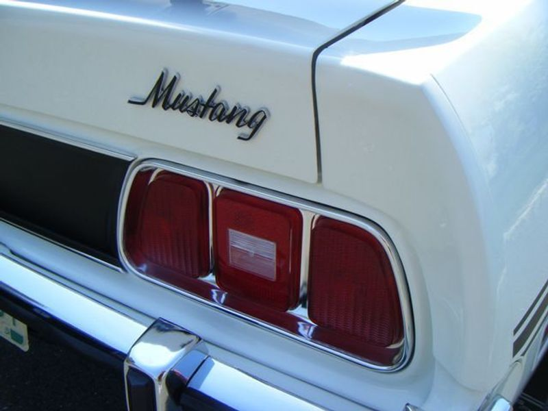 1973 Ford MUSTANG RAM AIR - 4072192 - 23