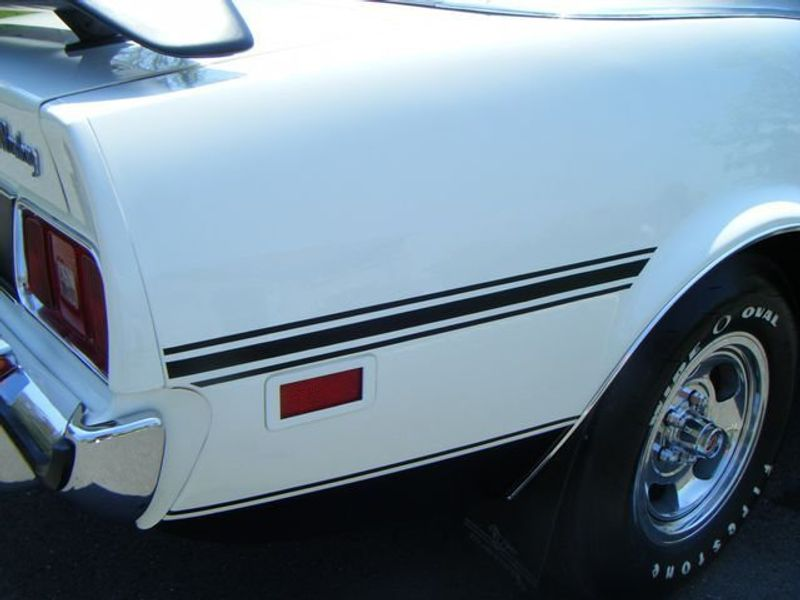 1973 Ford MUSTANG RAM AIR - 4072192 - 28