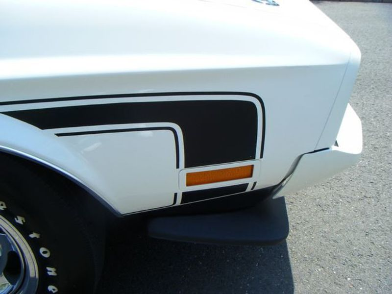 1973 Ford MUSTANG RAM AIR - 4072192 - 34