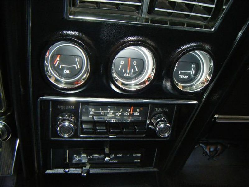 1973 Ford MUSTANG RAM AIR - 4072192 - 42