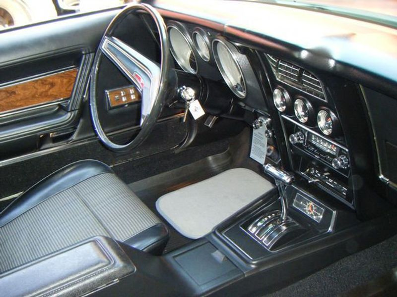 1973 Ford MUSTANG RAM AIR - 4072192 - 45