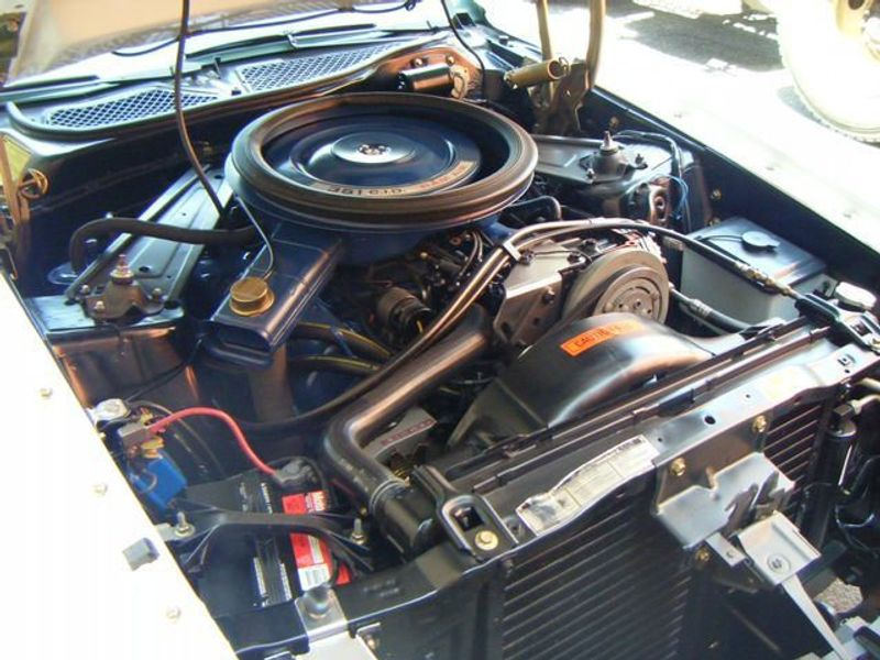 1973 Ford MUSTANG RAM AIR - 4072192 - 54