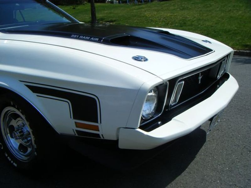 1973 Ford MUSTANG RAM AIR - 4072192 - 6