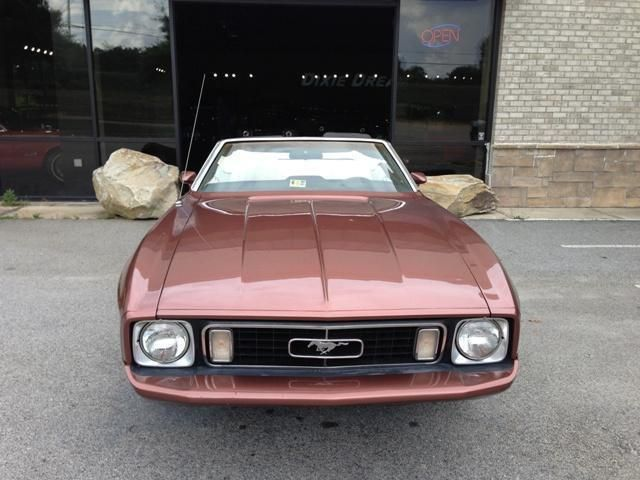 1973 Ford Mustang Convertible SOLD - 11800571 - 14