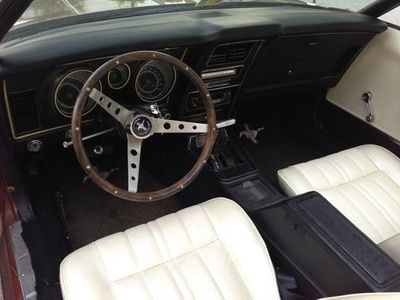 1973 Ford Mustang Convertible SOLD - Click to see full-size photo viewer