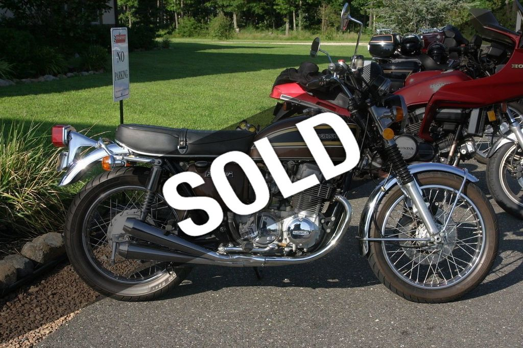 1973 Honda CB750 For Sale - 18380604 - 0