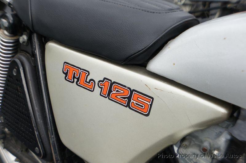 1973 Honda TL125 Vintage Rock Climber - 7813139 - 16