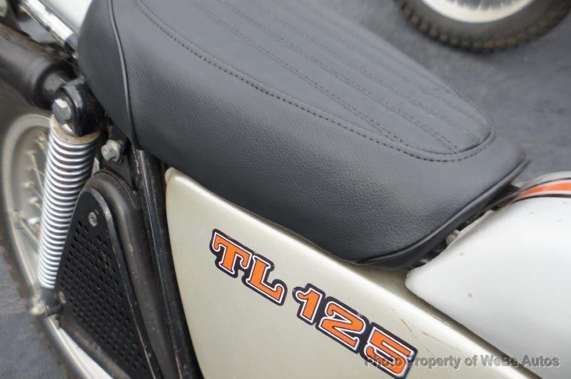 1973 Honda TL125 Vintage Rock Climber - 7813139 - 17