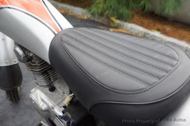 1973 Honda TL125 Vintage Rock Climber - 7813139 - 6