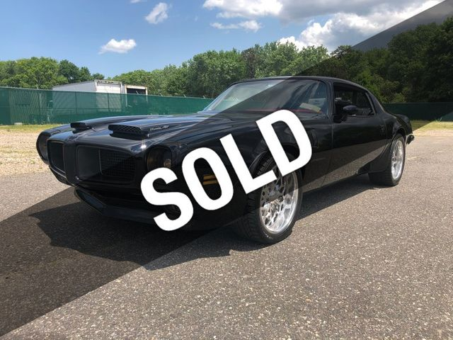 Used Pontiac Firebird For Sale New Haven, CT - Motorcar com