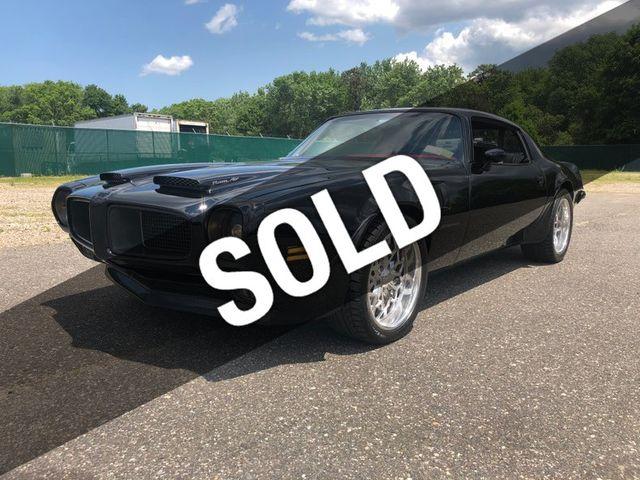 Used Pontiac Firebird For Sale New Haven, CT - Motorcar com