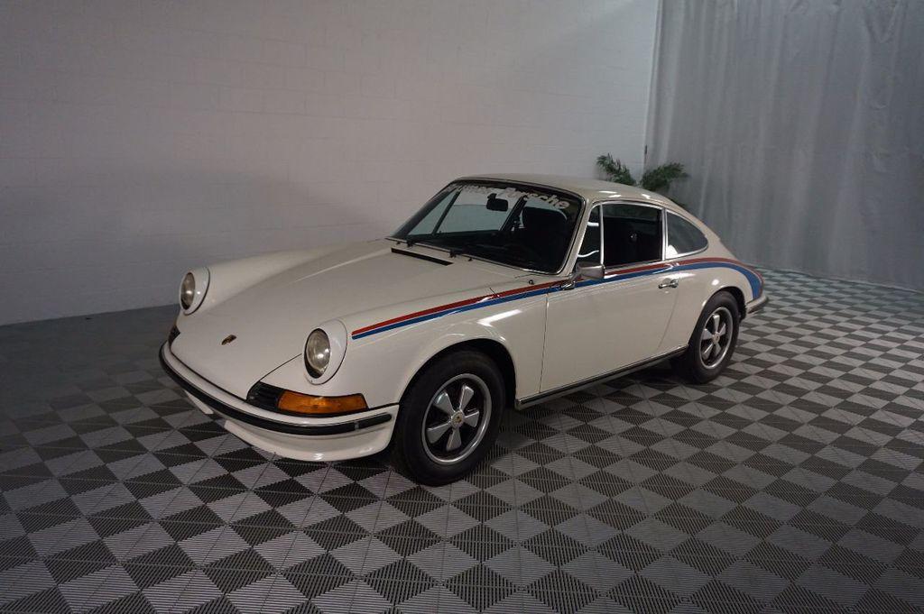 1973 Porsche 911 T 1973 Porsche 911 T Brumos Tribute Car  - 15763140 - 0