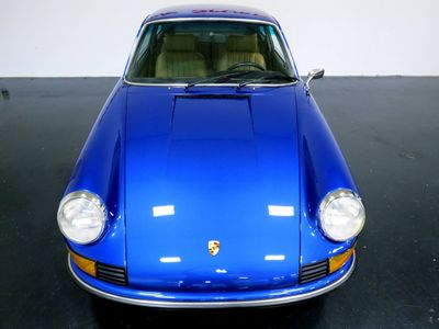 1973 Porsche 911 T COUPE * ONLY 22K Miles...Full Restoration... - Click to see full-size photo viewer