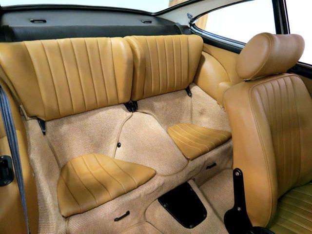 1973 Porsche 911 T COUPE