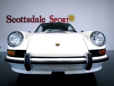1973 Porsche 911 T TARGA * ONLY 54K Miles...Full Restoration... - Click to see full-size photo viewer