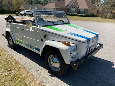 1973 Volkswagen Thing  Coupe