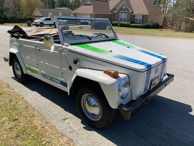Volkswagen Thing For Sale >> 1973 Volkswagen Thing Coupe For Sale Bellmore Ny 11 700