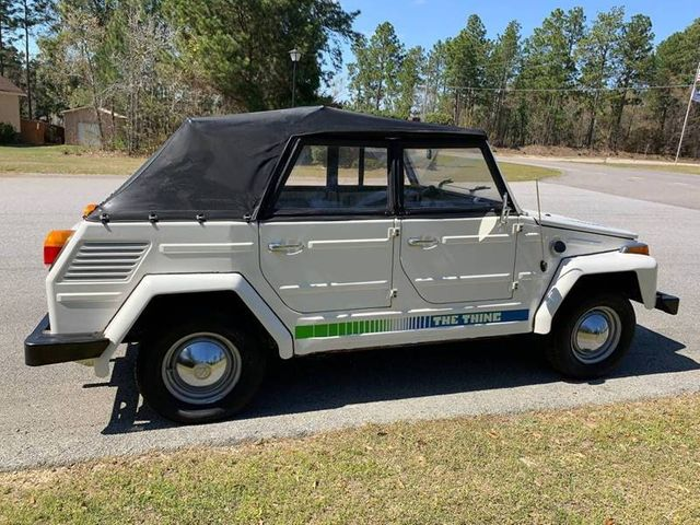 Volkswagen Thing For Sale >> 1973 Volkswagen Thing Coupe For Sale Bellmore Ny 11 700 Motorcar Com