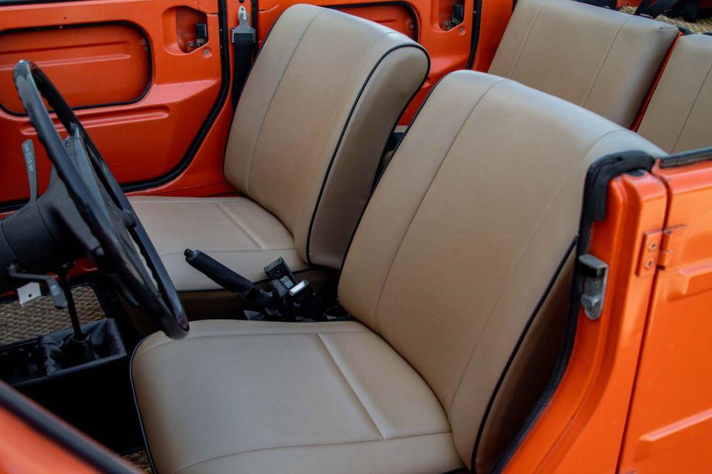 1973 Volkswagen Thing  - 18696955 - 9