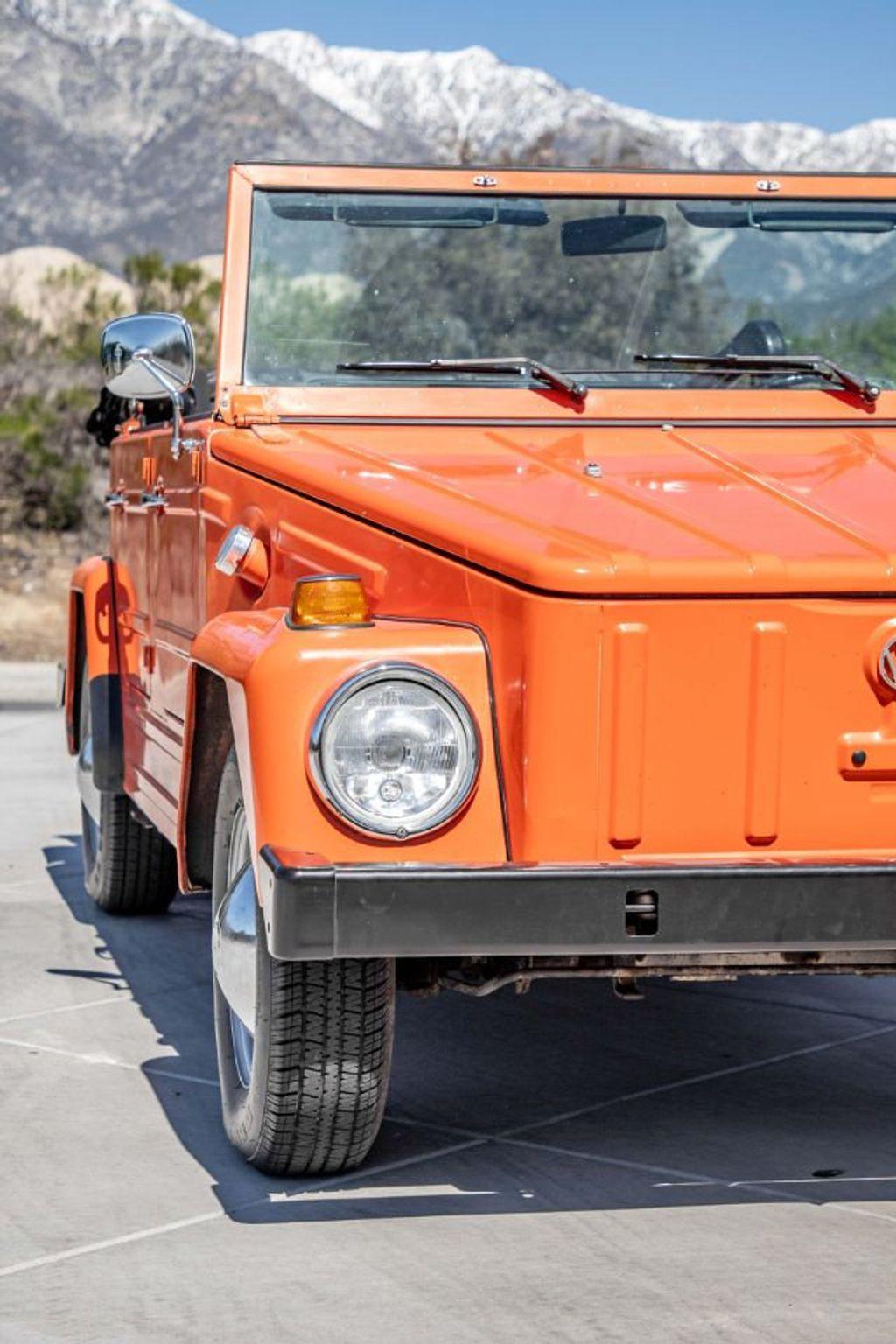 1973 Volkswagen Thing  - 18696955 - 13