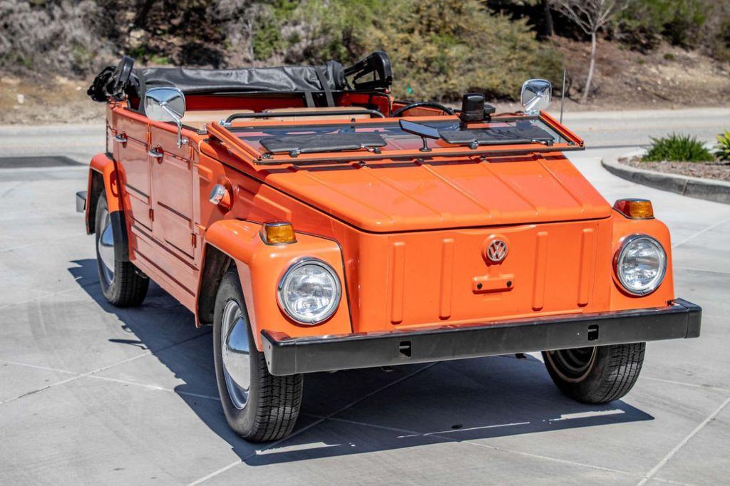 1973 Volkswagen Thing  - 18696955 - 15