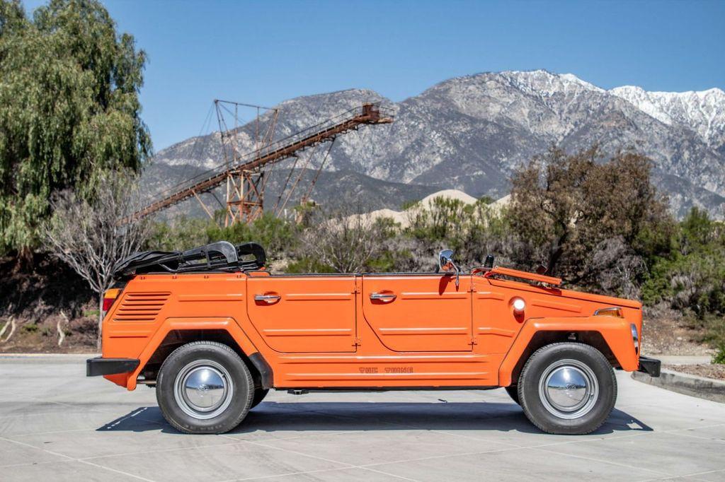 1973 Volkswagen Thing  - 18696955 - 17