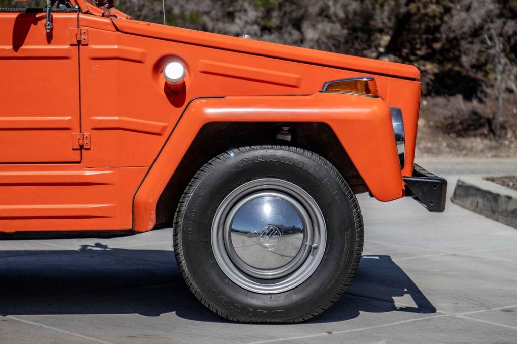 1973 Volkswagen Thing  - 18696955 - 18