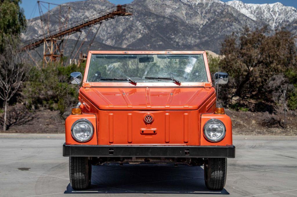 1973 Volkswagen Thing  - 18696955 - 1