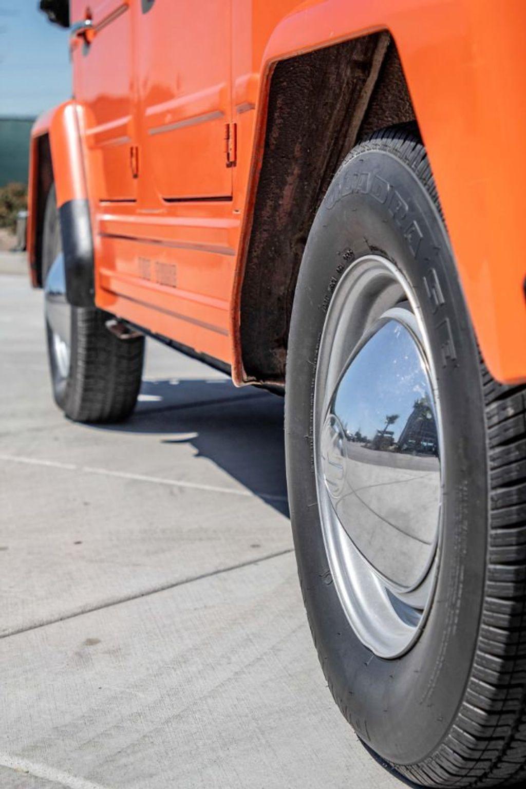 1973 Volkswagen Thing  - 18696955 - 20