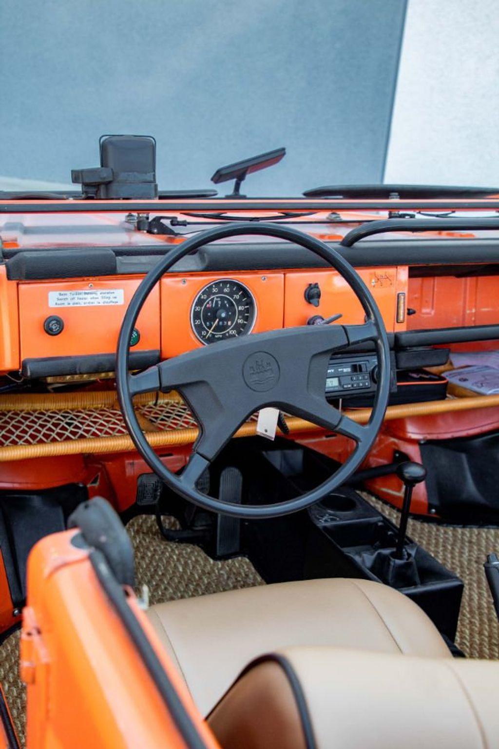 1973 Volkswagen Thing  - 18696955 - 28