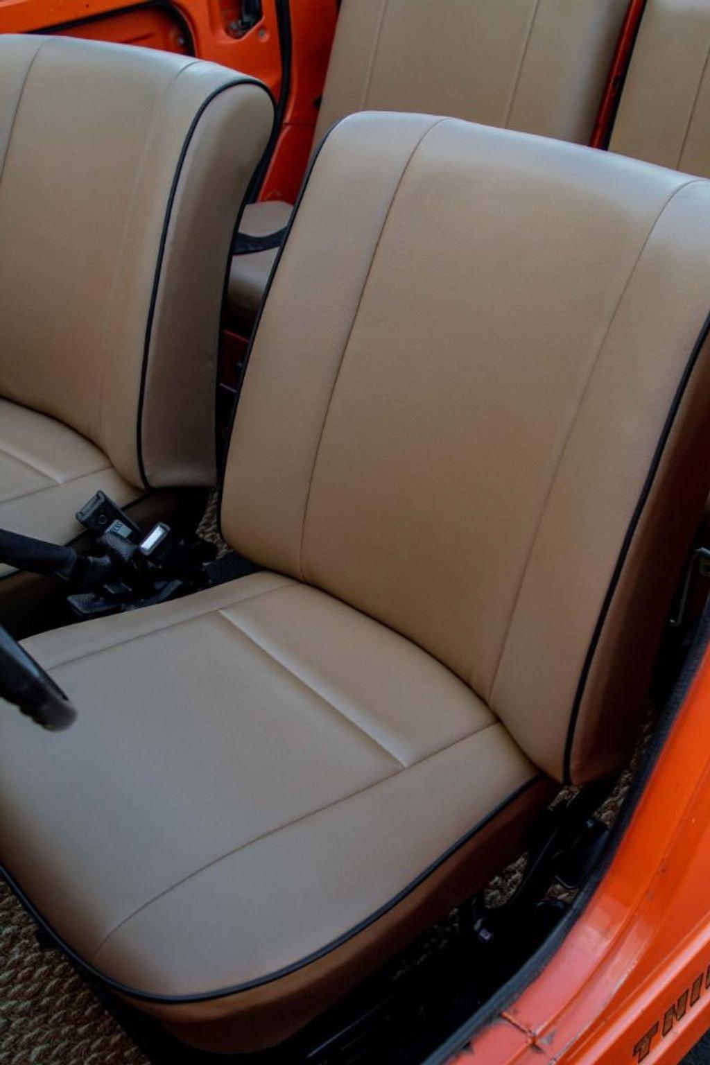 1973 Volkswagen Thing  - 18696955 - 30