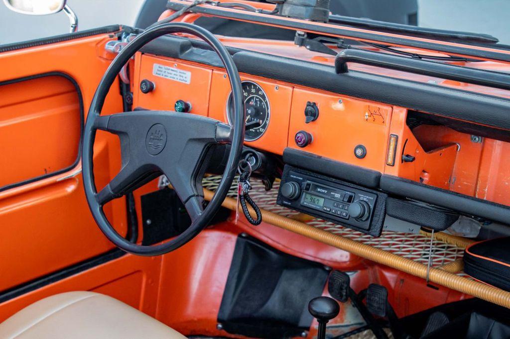 1973 Volkswagen Thing  - 18696955 - 38