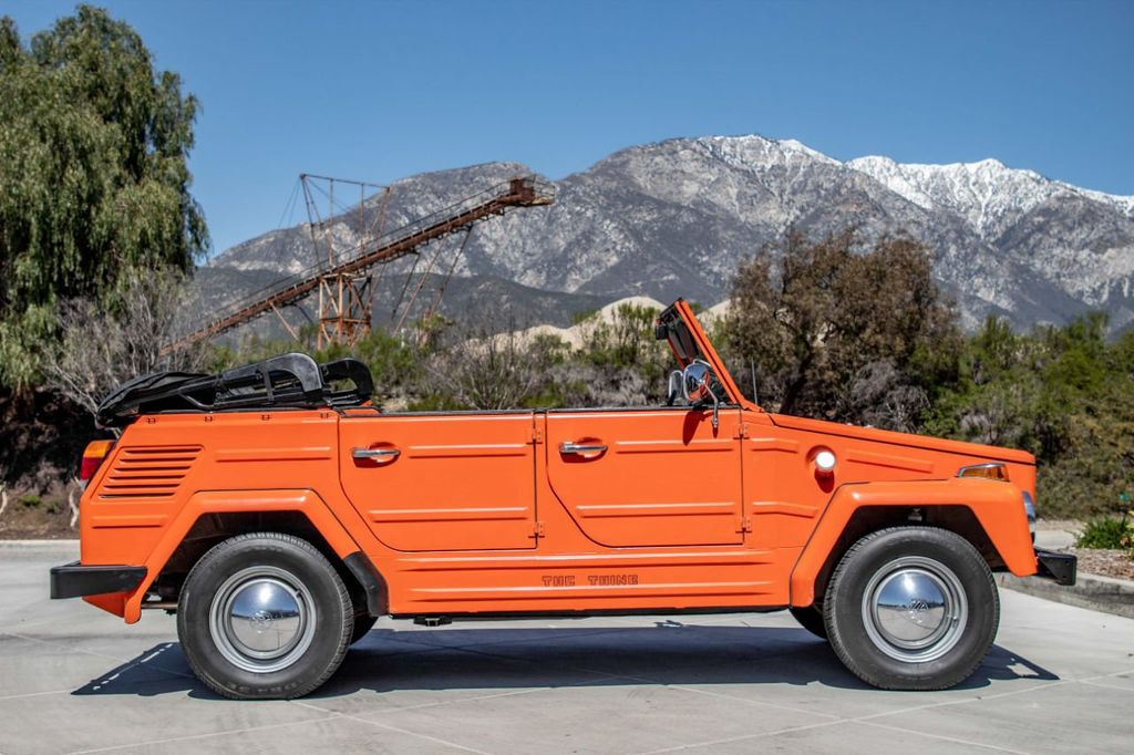1973 Volkswagen Thing  - 18696955 - 3