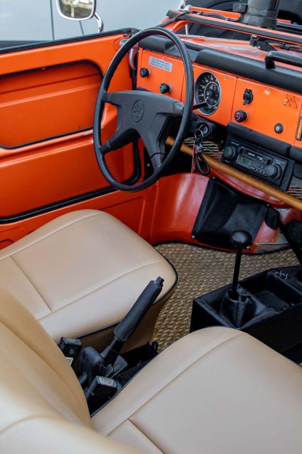 1973 Volkswagen Thing  - 18696955 - 39