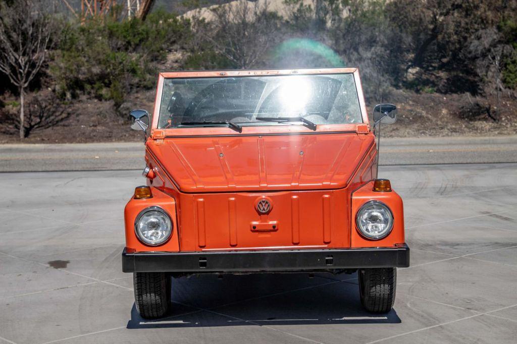 1973 Volkswagen Thing  - 18696955 - 44