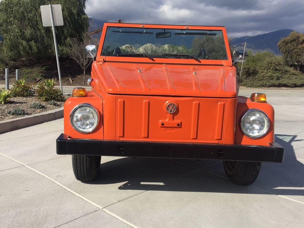 1973 Volkswagen Thing  - 18696955 - 46