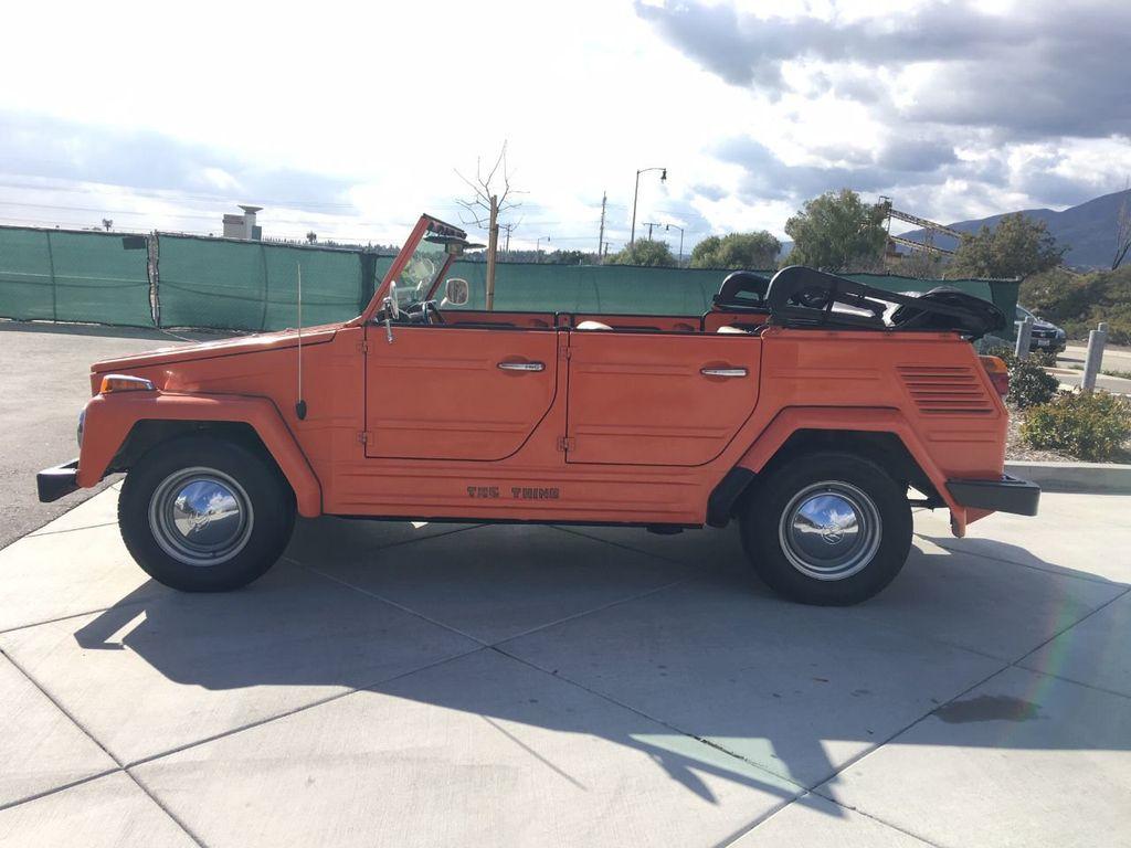 1973 Volkswagen Thing  - 18696955 - 48