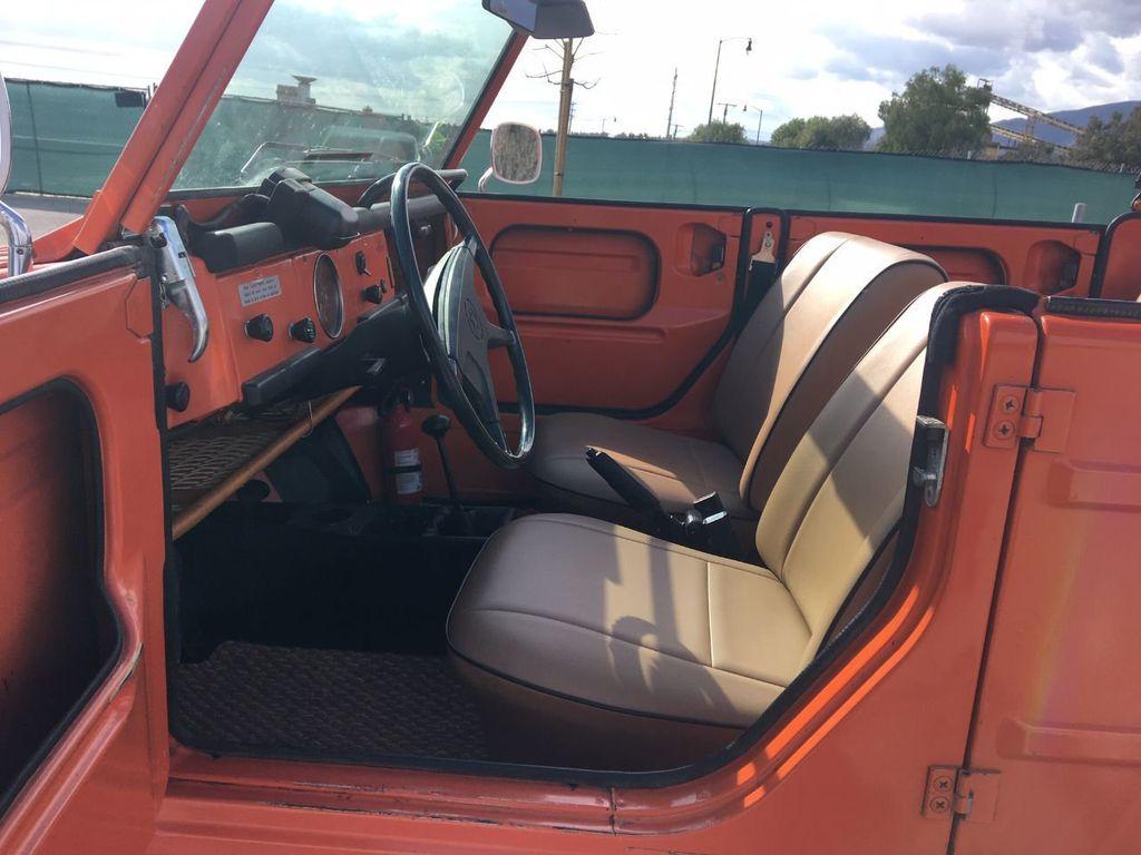 1973 Volkswagen Thing  - 18696955 - 54