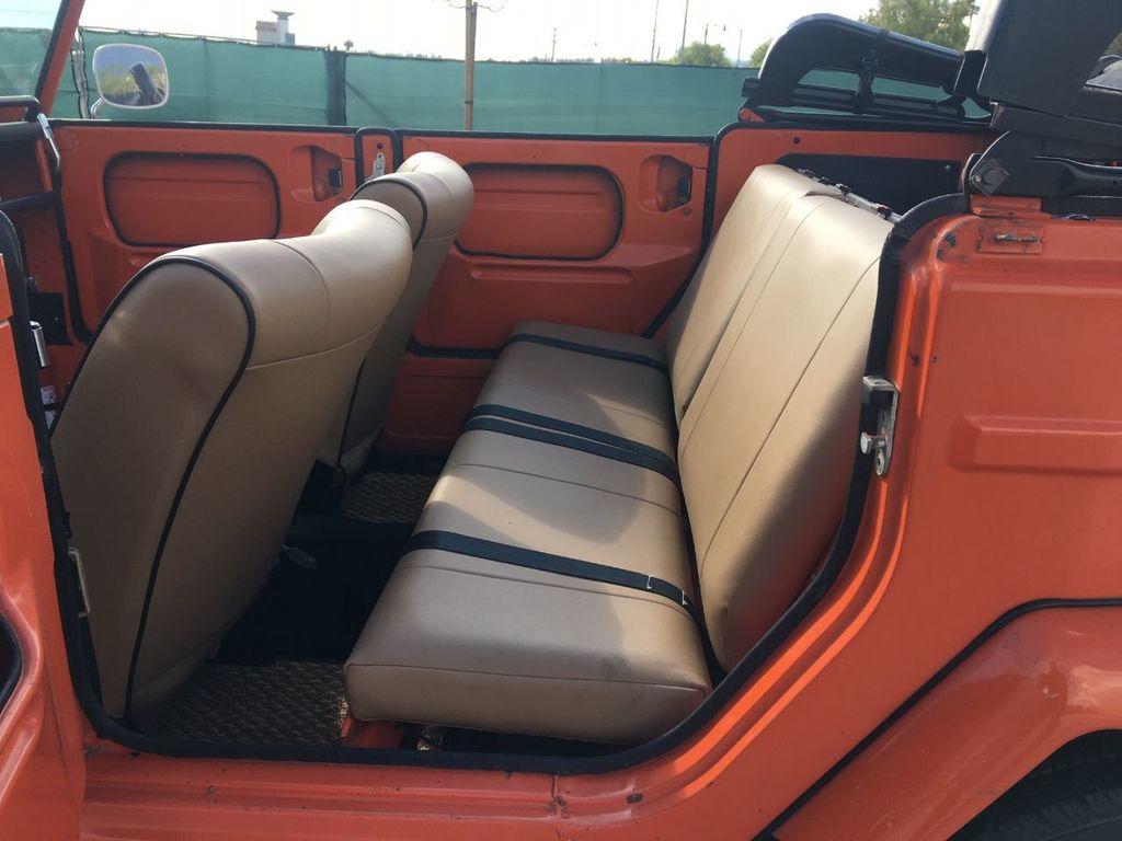 1973 Volkswagen Thing  - 18696955 - 55