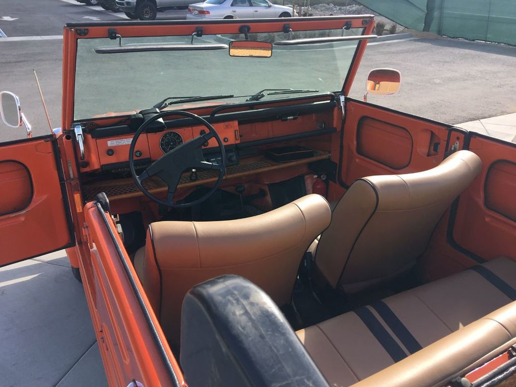1973 Volkswagen Thing  - 18696955 - 57
