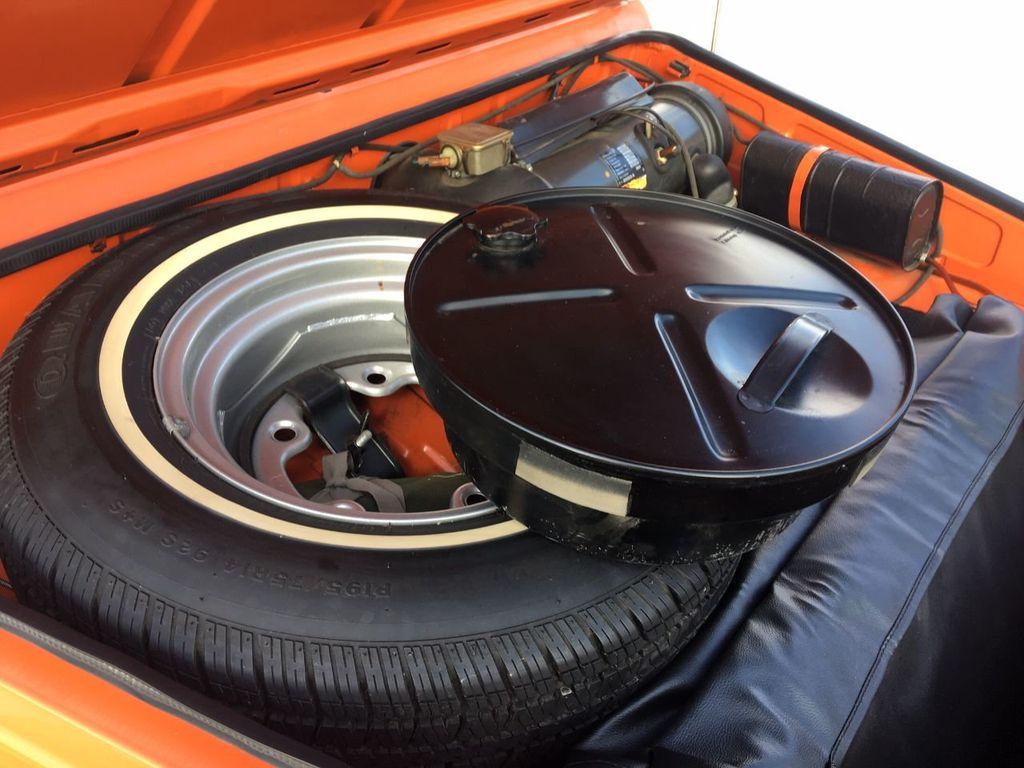 1973 Volkswagen Thing  - 18696955 - 61