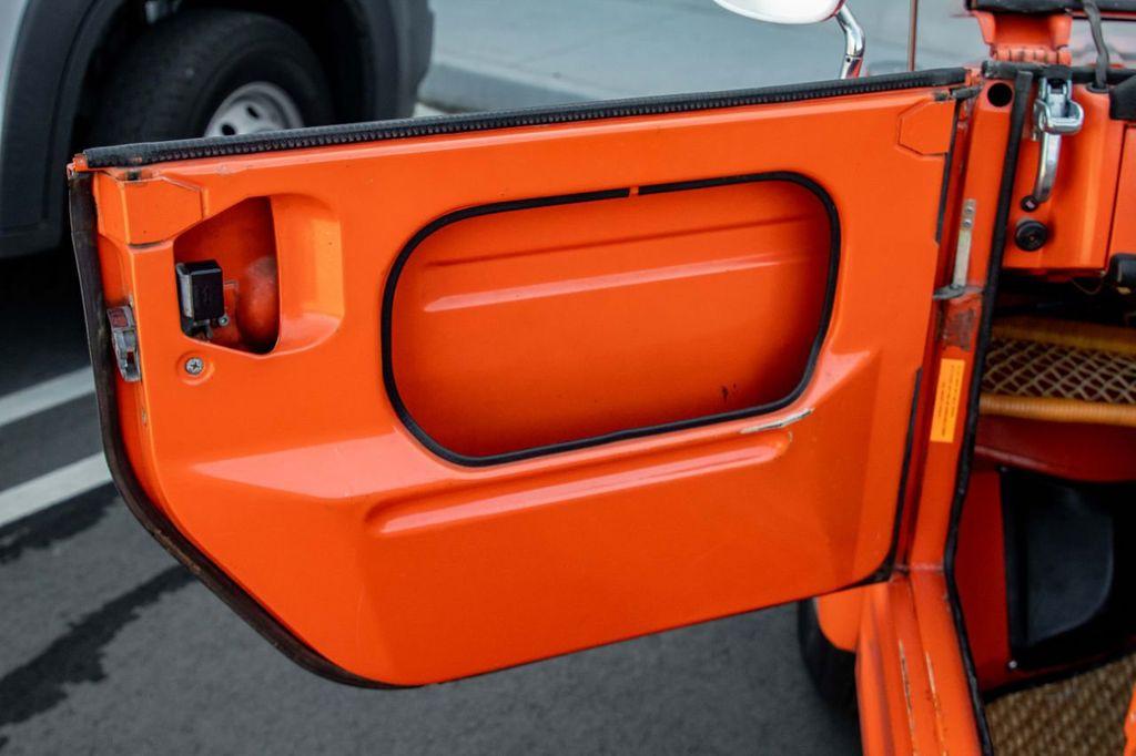 1973 Volkswagen Thing  - 18696955 - 7