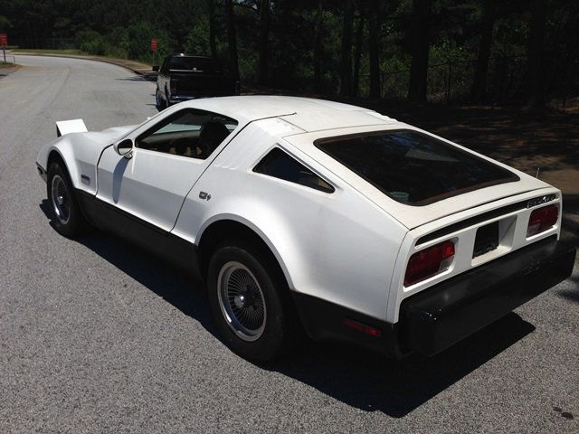 1974 Bricklin SV-1 SV-1 Bricklin Coupe - 74BRICKLIN - 2