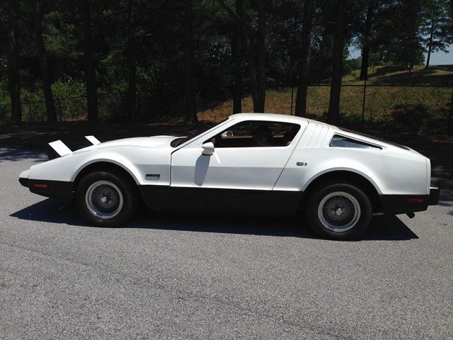 1974 Bricklin SV-1 SV-1 Bricklin Coupe - 74BRICKLIN - 3