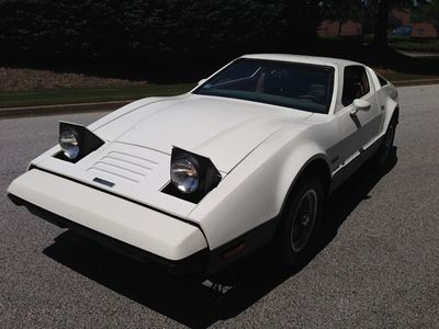 1974 Bricklin SV-1 SV-1 Bricklin - Click to see full-size photo viewer