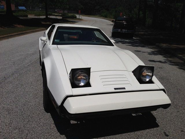 1974 Bricklin SV-1 SV-1 Bricklin Coupe - 74BRICKLIN - 7
